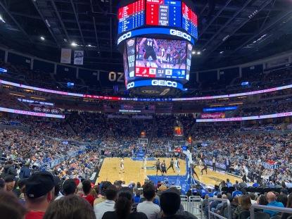 Orlando Magic, 2020